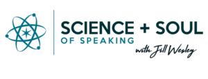 Science + Soul of Speaking