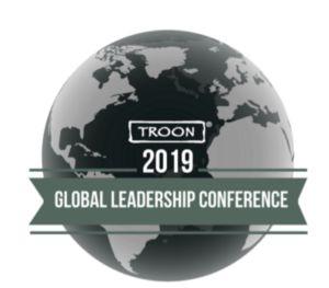 Troon 2019 Gobal Leadership Conference